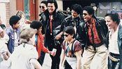 【4K修复版】迈克尔杰克逊1984可口可乐广告原版胶片超清修复Michael Jackson - MJJ4K
