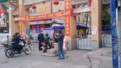 广州白云区石井镇现在越来越严了,出去买一次菜都要买几天的菜。