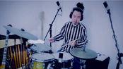 【硬波谱】E.S.P. Wayne Shorter,Miles Davis鼓手月月play along with Al McLean & Jaleel Shaw