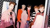 B1A4《Rollin'》MV 专属血型的魅力
