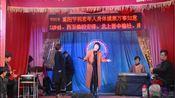 三、上党鼓书非遗传承人长治市地方戏曲文化传承协会副主席李兰团