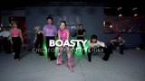 HELLODANCE国庆日本集训 Chika-Boasty