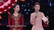 龙洋和杨帆在台上即兴跳新疆舞,这才叫尬舞啊,真的太逗了