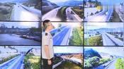 【路况微直播】8月28日16:15 G22柳沟河站附近发生交通事故