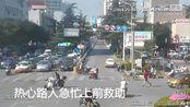 【河南】南阳女教师租民房 免费教农村留守和贫困儿童学绘画
