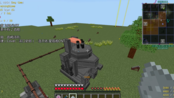 [GTEasy20]Minecraft1.12.2/GTCE格雷科技社区版跳科技生存/电弧炉,坝塔尔合金线圈和热解炉