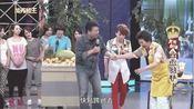 《金盆洗手》搞笑小品再续,杨庆煌劝陈亚兰改过自新重新做人?