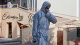 全球累计确诊病例超240万,普京称俄疫情形势完全在控制中