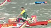 [龙舟]盐城站:职业男子500米直道赛小决赛