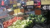 实拍超市人流大物价疫情影响小,硬核管控成效大南昌唯一疫情净土
