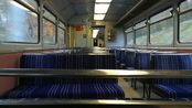 2018年时活跃在曼彻斯特地区铁路线上的英铁142级
