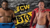 3CW Hysteria 2018.01.27 Keith Lee vs. Justin Sysum