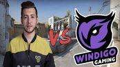 【CSGO】POV ex-spaceS Xantares vs Windigo (32/22) dust2 @ ESL Pro League Season 8