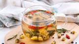 菊花和枸杞一起泡茶喝可以养肝吗?它还有什么作用?