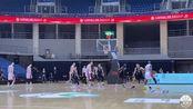 季前赛之东北德比:辽宁以93-80大胜吉林,史蒂芬森得到23分7篮板