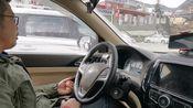 环中国行57-自驾游西藏抵达德钦32块钱吃了顿午饭停车场听曲很有意思,旅行vlog