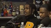 【美国嘻哈 hiphop电台】A$AP Mob Talks #YamsDay, Sweden, New York Hip-Hop + More Youtub