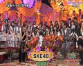 视频: [豆乳字幕組]指原莉乃 SKE48 +Talk (121030 火曜曲!)