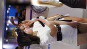 4K] girl group CLC - BLACK DRESS 饭拍 FANCAM 汽车沙龙 X 汽车周刊 - 2160p
