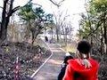 www.wtsy.com.cn公园偶遇恐龙吓坏萌小孩【囧囧独家】(流畅)
