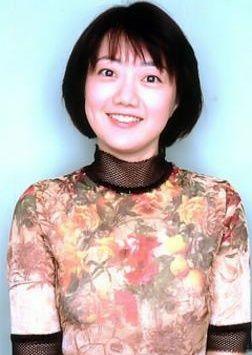 玉川纱己子