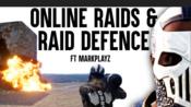 RUST - Rust Online Raid To Raid Defence For Maximum Profit Loot (Rust pvp)