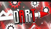 (转载)''Dart'' 100% (Demon) by Cirtrax & More   Geometry Dash [2.11]