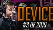 device - 3rd Best Player In The World - HLTV.org's #3 Of 2019 (CS-GO) - YouTube_
