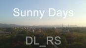 【情景音乐#2】Sunny Days——四月芳菲,暖阳曛微