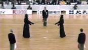 【剑道】宫崎正裕vs荣花英幸 决胜战·1991全日本选手权大会