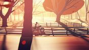 AE/C4D/SpeedTree-Autumn - Countryside-转载自Vimeo