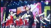 聊城外国语学校小学部第一套戏曲广播体操