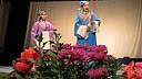 MVI_0152衡水市评剧团保定黄庄演出《 状元与乞丐》