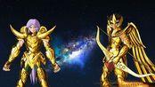 刘子夫 圣斗士星矢之女神对黄金圣斗士的试炼 穆VS艾俄洛斯