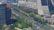 中国西部之光――四川省成都市