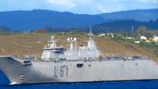 """【西班牙海军】""""胡安·卡洛斯一世"""" 号(L-61)战略投送舰(2014/6)"""