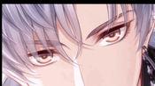凌肖的眼睛好好看