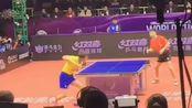 【世界杯】马龙2:4输给日本张本智和,无缘决赛
