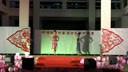 2011年琼台师范高等专科学校手工艺制作协会服装大赛非专业组比赛