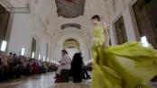 【秀场】Georges Chakra Haute Couture Spring Summer 2020 Full Show