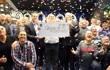45位同事合买彩票中4800万 人人都成百万富翁