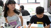 湖南工艺美术职业学院2015年微电影《流年》