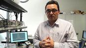 Année de la Lumière : Frédéric Grillot, lasers innovants très haut débit