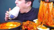 【深渊巨口小哥】真的好伤心啊LEGEND KOREA FOOOD SPECIAL (2019年11月25日22时45分)