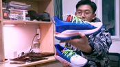 【DIEGO嗑鞋】第三集#合格的实战鞋,不合格的签名鞋:Under Armour Curry 7 开箱+实战测评