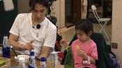 想想办法吧爸爸: 教女儿lucky学中文! 韩国人香港人都看不懂! 哈哈哈哈