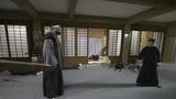 亲人被抓,两个武功高手到小鬼子武馆踢馆,两人打倒一群日本武士