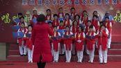 河北省廊坊市大城县里坦文化站里坦永红合唱团流源庄巡演