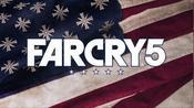 《孤岛惊魂5》 原声带 - Far Cry 5 - Now He's Father Instru
