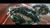 【Mandelbulb3D】分形教程——朱利叶斯·霍斯泰斯(Julius Horsthuis)